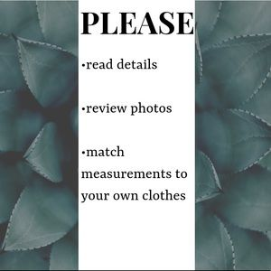 Dresses & Skirts - •Read •Review •Match!!